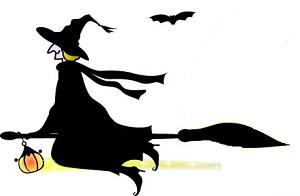 空飛ぶ魔女2